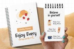 Web Font Marose Product Image 3