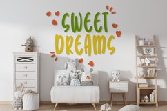 King Coalifa - A Cute Crafted Font Product Image 2
