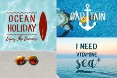15 Summer Logo Labels & Badges Bundle Product Image 5