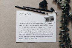 Soft Touch Signature Script Font Product Image 6