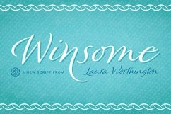 Winsome Product Image 1