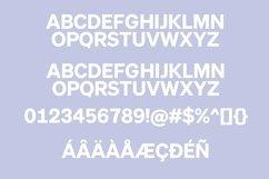 Web Font Cedric - a sans serif font Product Image 2