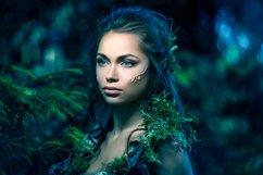 370 Fashion & Portrait Retouch Lightroom Presets Product Image 4