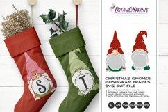 Christmas Gnomes SVG Bundle   Funny Christmas SVG Bundle Product Image 4