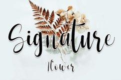 Hello Ladies - Calligraphy Font Product Image 3