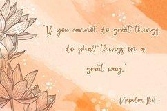 Web Font Georgette - Beautiful Font Product Image 6