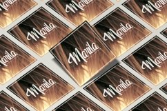 Adilea   Beauty Natrace Script Font Product Image 2