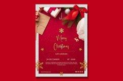 Web Font Celebrate - Christmas Calligraphy Font Product Image 3