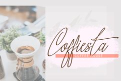 Centifolia is a lovely font Product Image 4