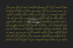 Centifolia is a lovely font Product Image 5