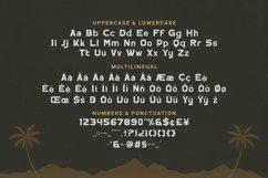 Web Font Cention Font Product Image 2