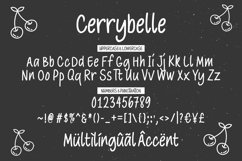 Cerrybelle Product Image 4