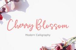 Floral Font Bundles Product Image 3