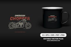 American Chopper Product Image 2