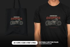 American Chopper Product Image 3