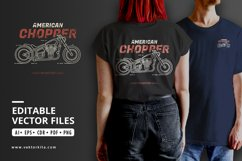 American Chopper Product Image 4