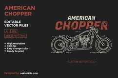 American Chopper Product Image 1