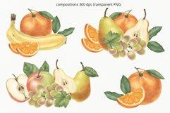 Fruit bouquet Product Image 3