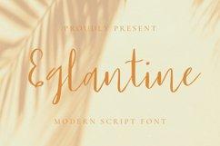 Eglantine Font Product Image 1