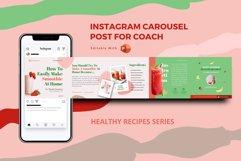 Best deals! 20 Packs bundle instagram carousel powerpoint te Product Image 3