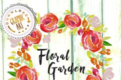 Floral Garden Product Image 5