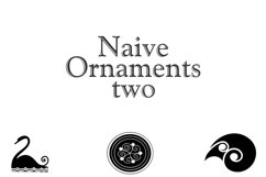 Naive Ornaments Two Product Image 4