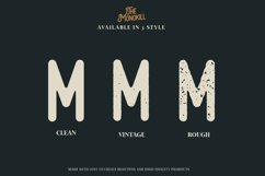 The Monokill - 3 Font With Extras Product Image 2