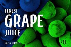 Grape  Product Image 6