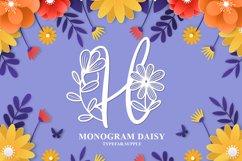 Monogram Daishy Product Image 1