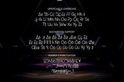 Web Font Angkasa Font Product Image 2