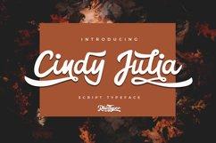 Cindy Julia Product Image 1