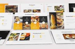 Street Food Google Slides Template Product Image 4