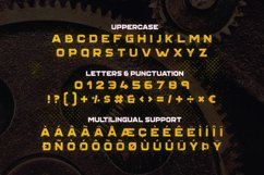 Grind Typeface Product Image 4
