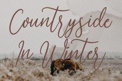 Oliviars Beauty Script Font Product Image 3