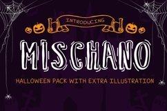 Mischano halloween pack Product Image 1