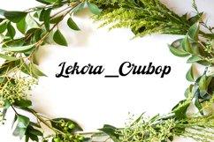 Lekcra Crubop Product Image 1