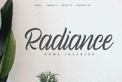 Ocean Road - A Modern Script Font Product Image 2