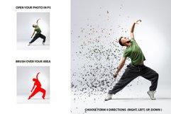 15 Wall Art Photoshop Actions Bundle Product Image 22
