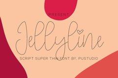 Bundle Super Thin Script - Hairline Font 2021 Product Image 4