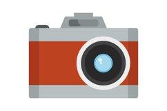 Camera icon Product Image 1
