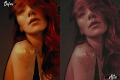 14 Soft Rose Photoshop Actions, ACR and LUT Presets Product Image 3