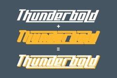 Thunderbold Product Image 2