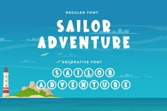 Sailor Adventure Product Image 3