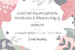 Dandelion Modern Calligraphy Font Product Image 6