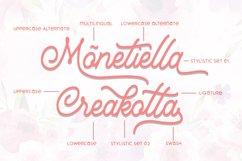 Mountecarlo - Beautiful Monoline Product Image 3