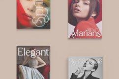 Sallenas Grandes|Elegant Serif Font Product Image 4