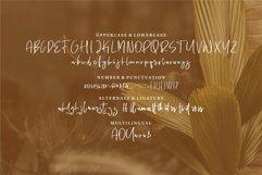 Rojalli - A Handwritten Script Font Product Image 5