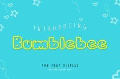 Bumblebee Product Image 1