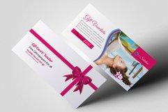Beauty Spa & Massage Gift Vouchers Product Image 1