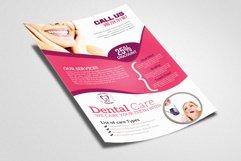 10 Medical Dental Flyers Bundle Product Image 4